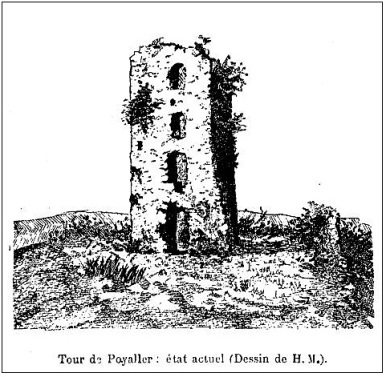 Poyaller tour 1900